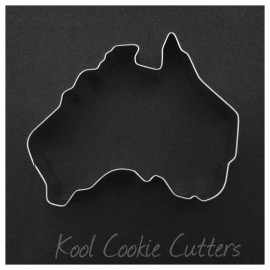 Australia - Extra Large Cookie Cutter