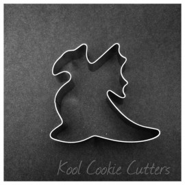 Dragon with Wings Cookie Cutter