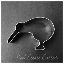 Kiwi Cookie Cutter