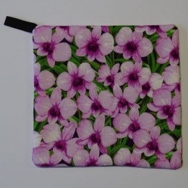 Cooktown Orchid Pot Holder