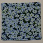 Royal Bluebell Pot Holder
