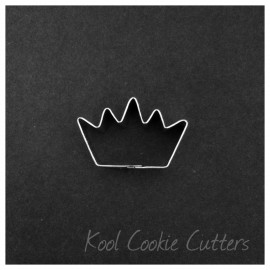 Mini Crown 1.5 inch