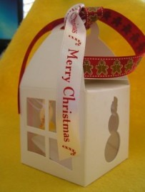 LIMITED EDITION Cookie Ornament Box