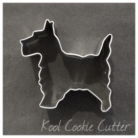 Scottish Terrier Dog 3.5
